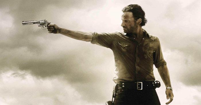 The Walking Dead saison 7 prépare son grand retour dans une nouvelle vidéo de 3 minutes!