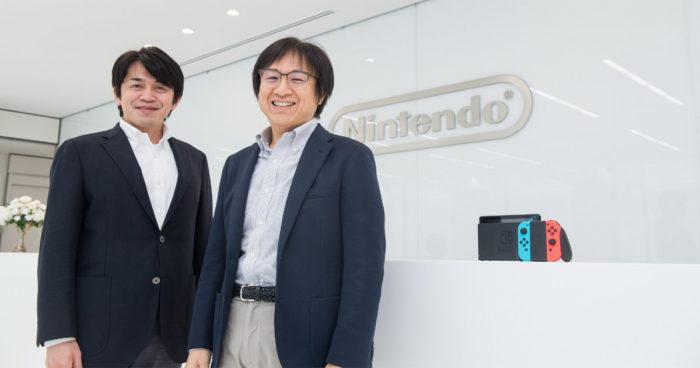 Nintendo Switch: Nintendo répond aux nombreuses critiques concernant les graphismes de la console!
