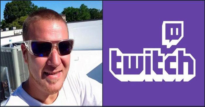 Le streamer PoShYbRiD est mort après 22 heures de live sur Twitch!
