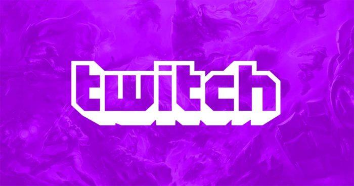 Il sera maintenant possible de débloquer des récompenses in-game en regardant Twitch!