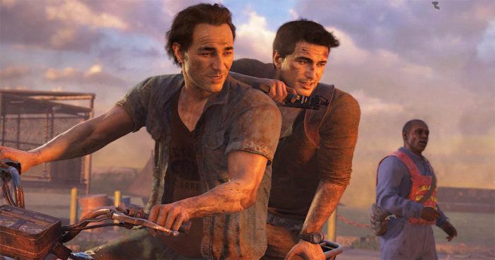 Uncharted 4: Le jeu de Naughty Dog a gagné une nouvelle récompense!
