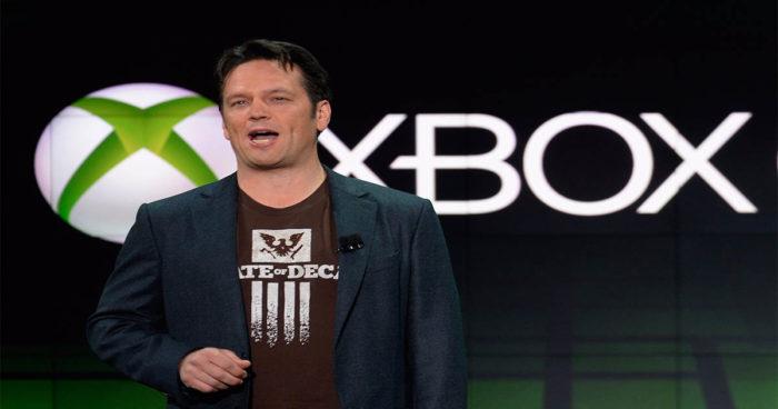 Xbox: Phil Spencer a annoncé qu'il y aura plus d'exclusivité en 2017 qu'en 2016!