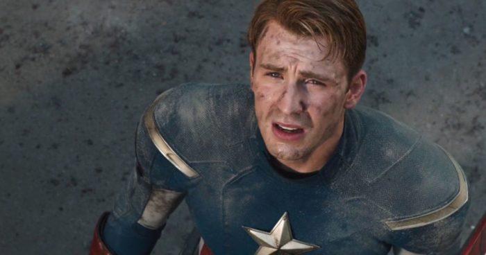 Chris Evans explique la raison pour laquelle il va abandonner son rôle de Captain America!