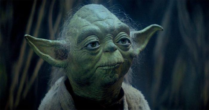 Star Wars 8: Yoda sera-t-il présent dans le film?