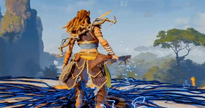Horizon Zero Dawn a battu un nouveau record sur PS4 en battant Uncharted 4!
