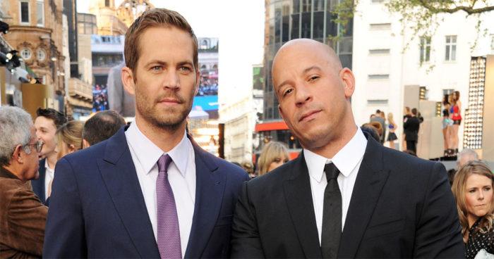 Fast & Furious 8: Vin Diesel a expliqué pourquoi il a fait le film malgré la mort de Paul Walker!