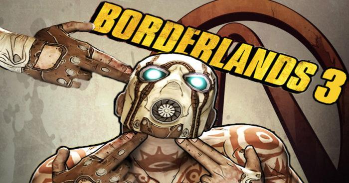 Borderlands 3: Les premières images du jeu dévoilées?