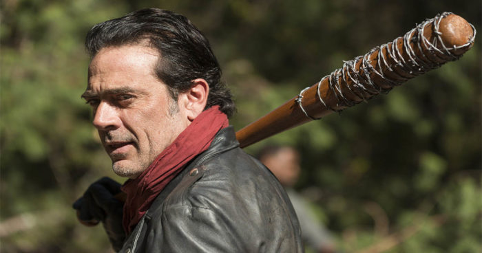 The Walking Dead: La finale de la saison 7 sera TRÈS intense!