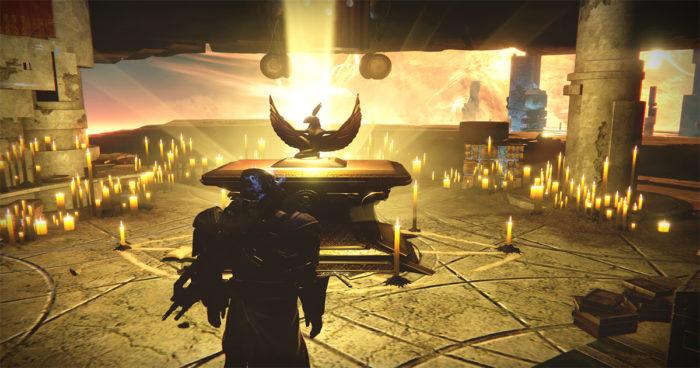 Destiny: La communauté du jeu a aidé un gamer à réaliser son objectif avant de mourir!