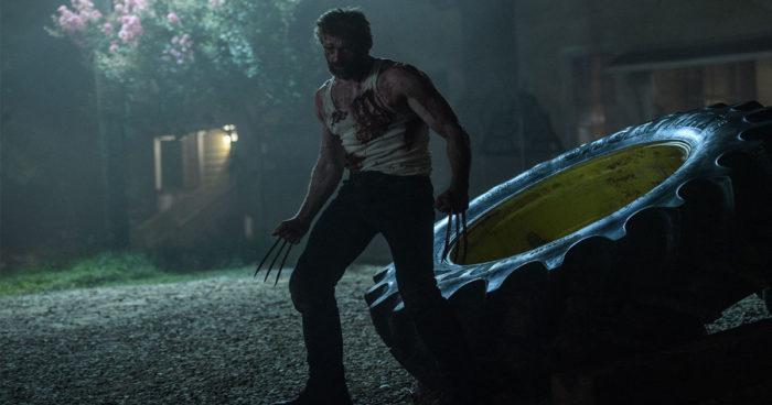 Logan: Le film a déjà battu un record pour sa première fin de semaine au Box-office!