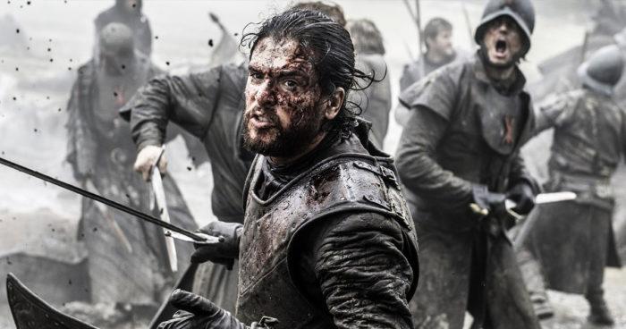 La saison 8 de Game of Thrones aura seulement 6 épisodes!