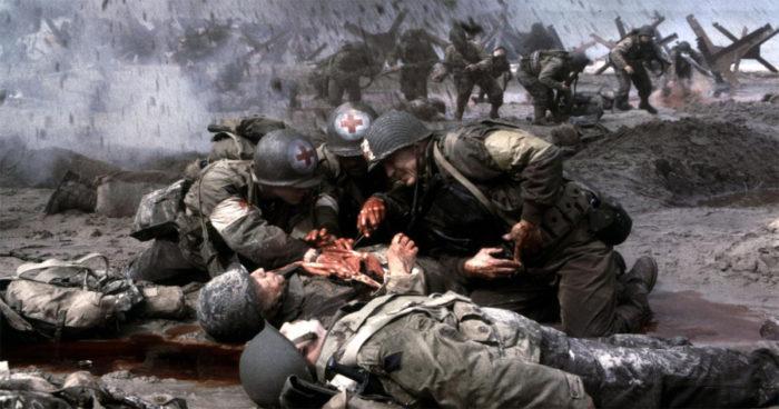 Call of Duty WWII: Des images volées confirment le retour à la deuxième guerre mondiale!