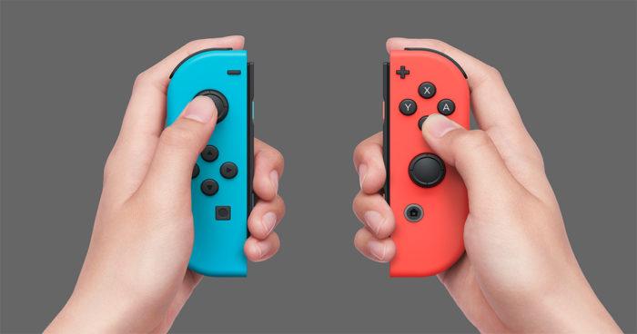 Nintendo Switch: Nintendo a donné des solutions aux problèmes de déconnexions des Joy-Con!