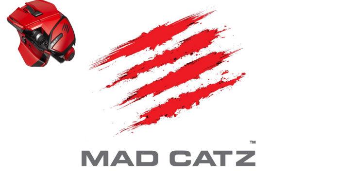 La compagnie Mad Catz spécialisée dans le matériel de jeu vidéo déclare faillite!