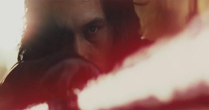 Star Wars 8: La bande-annonce du film est ENFIN arrivée!