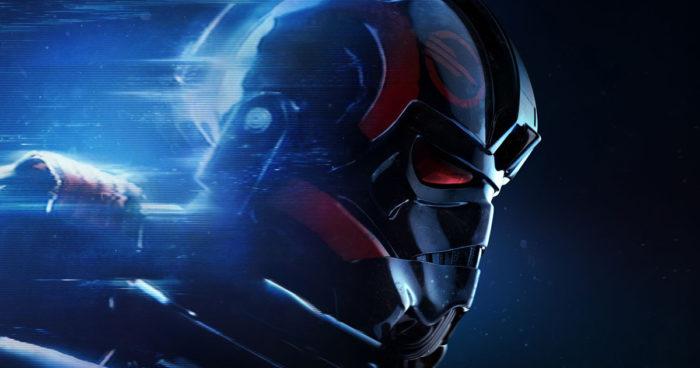 Star Wars Battlefront II: Nous allons jouer une femme Stormtrooper dans le mode solo!