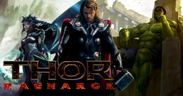 Thor Ragnarok: Le film a déjà battu un record!
