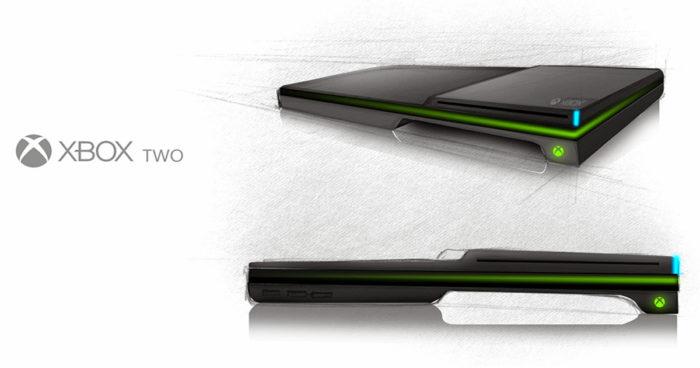 Microsoft nous parle déjà de «L'après Scorpio», la Xbox Two!