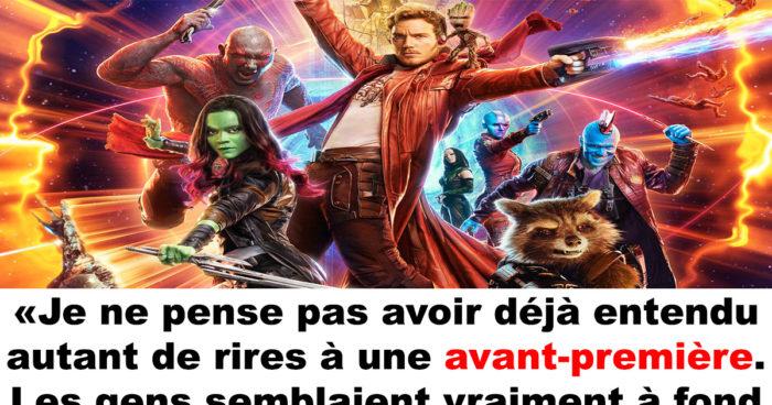 Les Gardiens de la Galaxie 2: Les premières critiques du film viennent de sortir!