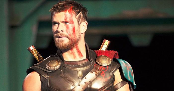 Thor Ragnarok: Le easter egg que vous n'avez surement pas remarqué dans le trailer.