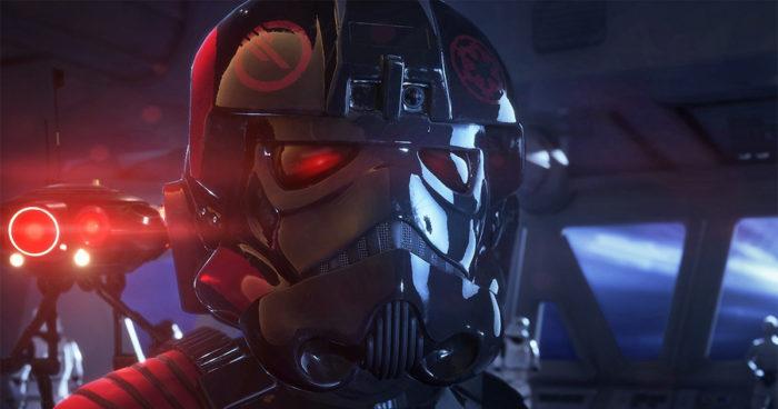 Star Wars Battlefront II: Il sera possible de débloquer le contenu payant en jouant!