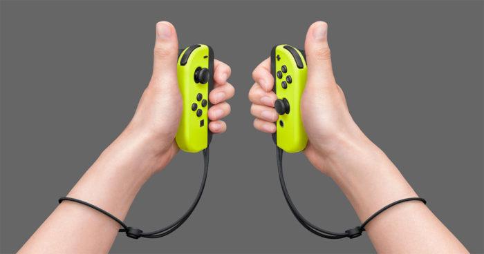 Nintendo Direct: La liste de toutes les nouveautés à venir sur la Nintendo Switch!