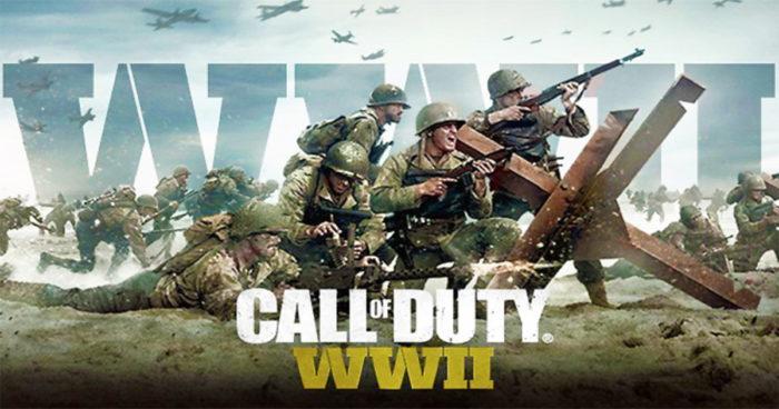 Call of Duty WWII: nouvelles informations, nouvelles images et une date de sortie pour le jeu!