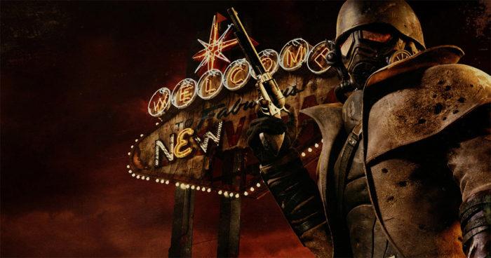Il sera bientôt possible de jouer à Fallout New Vegas dans Fallout 4!