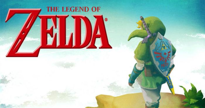 Zelda: Nintendo nous donne un détail important sur le prochain jeu!