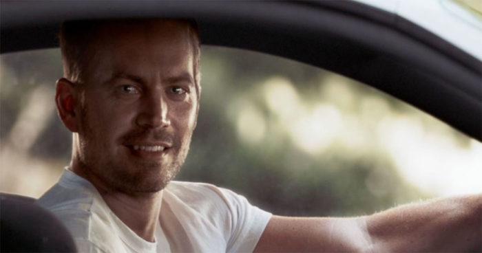 Fast & Furious 8 a rendu une magnifique hommage à Paul Walker!
