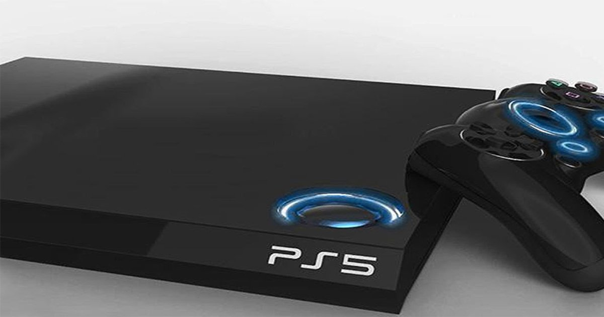 la date de sortie de la ps5 selon l 39 analyste qui avait pr dit la ps4 pro et la ps4 slim. Black Bedroom Furniture Sets. Home Design Ideas
