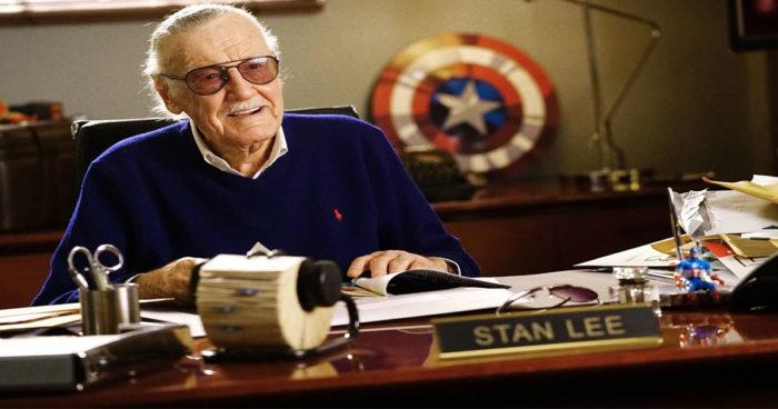 Marvel: Une théorie de fans sur les caméos de Stan Lee a été confirmée!