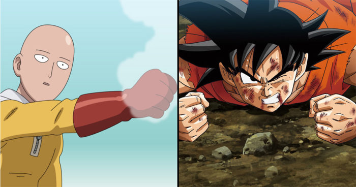 10 personnages d'anime qui pourraient vaincre Goku!