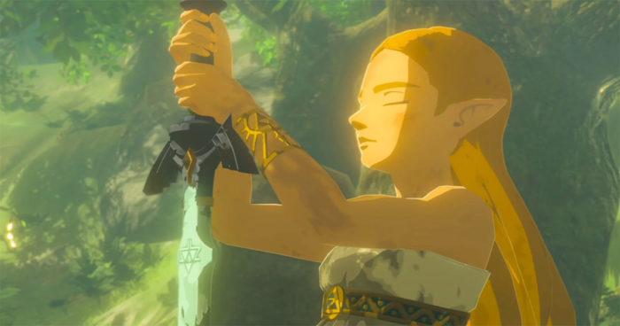 Zelda: Breath of the Wild: Ce gamer est le premier à terminer le jeu à 100% dans un speedrun!