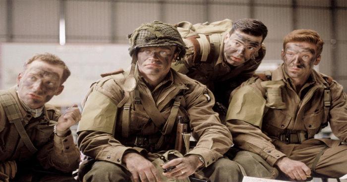 Call Of Duty WWII a demandé presque 3 ans de recherche sur la 2e Guerre Mondiale!