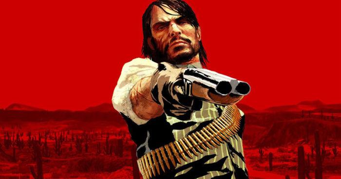 Red Dead Redemption 2: Une première image du jeu in-game a fuité sur internet!