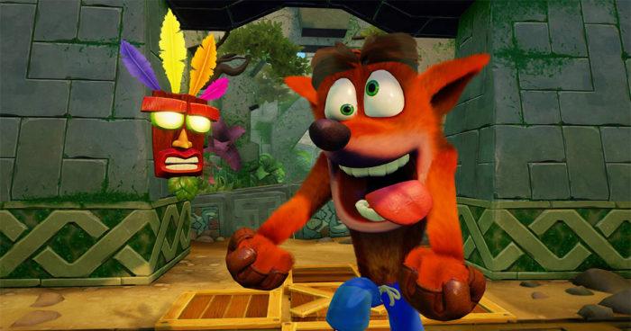 Crash Bandicoot N. Sane Trilogy: La durée de l'exclusivité PS4 dévoilée?