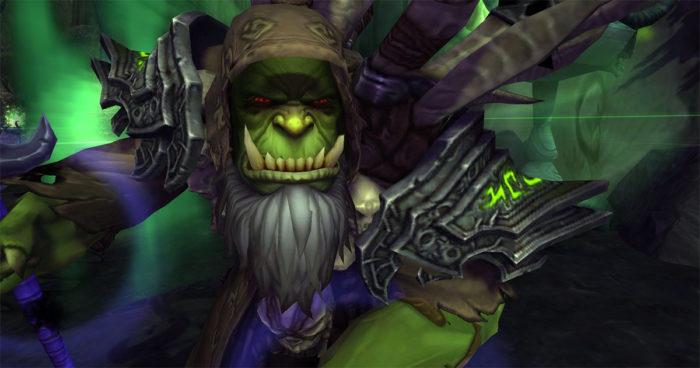 Un nouveau jeu Warcraft sur mobile en développement chez Blizzard?