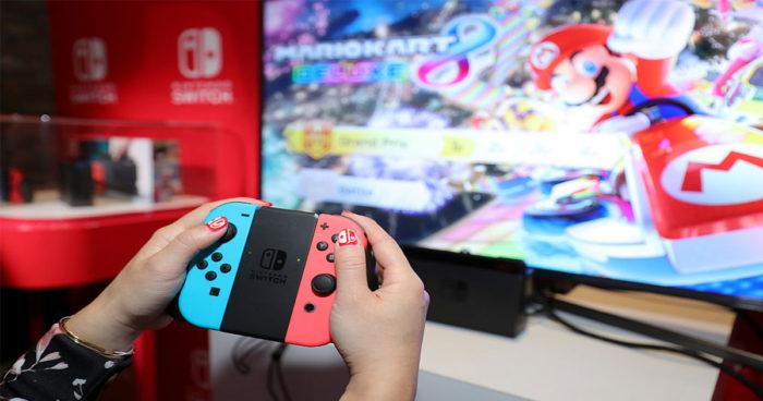 Les joueurs sont-ils satisfaits de la Nintendo Switch? (Les statistiques)