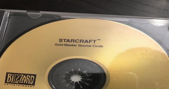 Blizzard a donné une récompense de fou à un internaute qui a trouvé le code source de Star Craft!