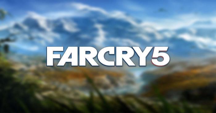 Far Cry 5: 4 nouveaux teasers et de nouveaux détails sur le jeu!