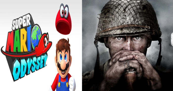 La liste des jeux qui ont été confirmés pour l'E3 2017 et ceux en rumeurs