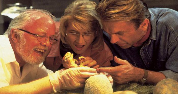 Un nouveau personnage du film Jurassic World 2 sera lié au film Jurassic Park (1993)!