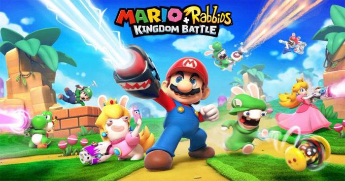 Mario + Lapins Crétins: Plusieurs détails ont fuité sur le prochain RPG de Nintendo!