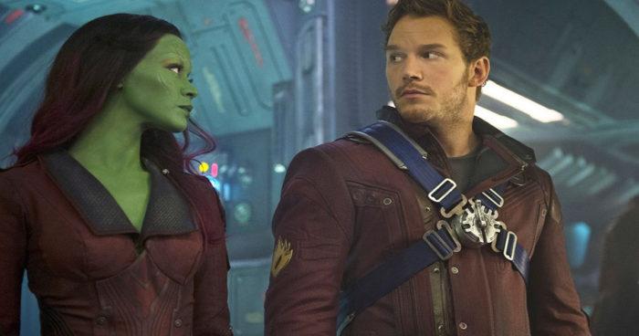 Les Gardiens de la Galaxie 3: James Gunn nous parle déjà de la suite!