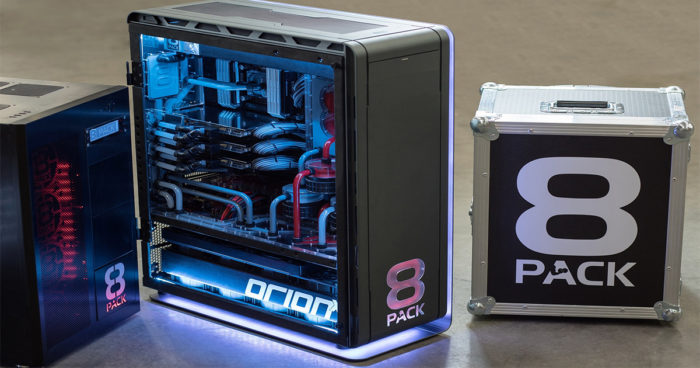 Voici le PC le plus cher au monde!