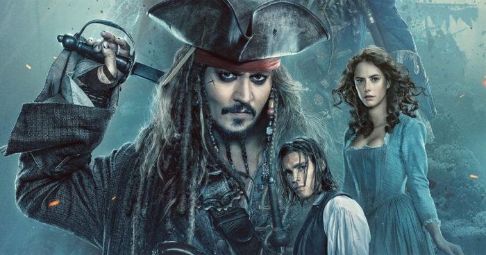 Des hackers ont volé Pirates des Caraïbes 5 et demandent maintenant de l'argent à Disney!