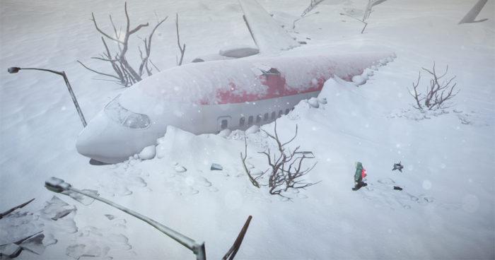 Un nouveau jeu de survie qui se déroule pendant un hiver post-apocalyptique!