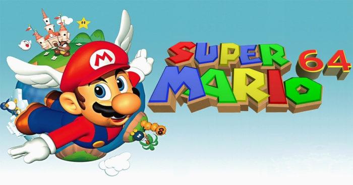 Super Mario 64: Un joueur a battu un record qui était considéré comme impossible à battre!