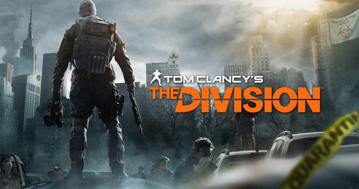The Division: Le jeu d'Ubisoft sera offert gratuitement à partir de maintenant!
